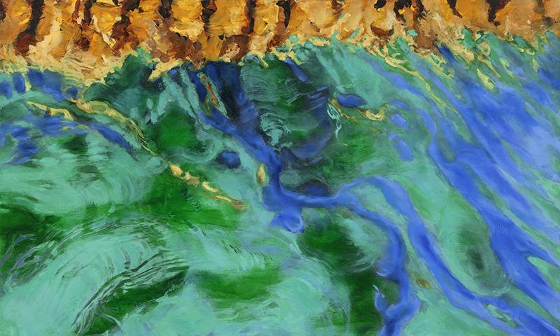 Lake Chelan #2