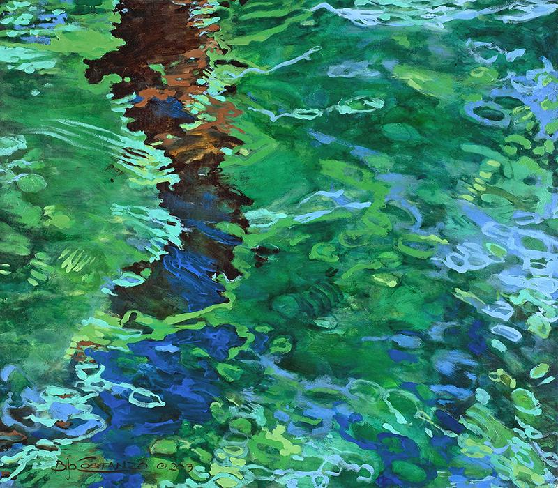 Lake Chelan #3