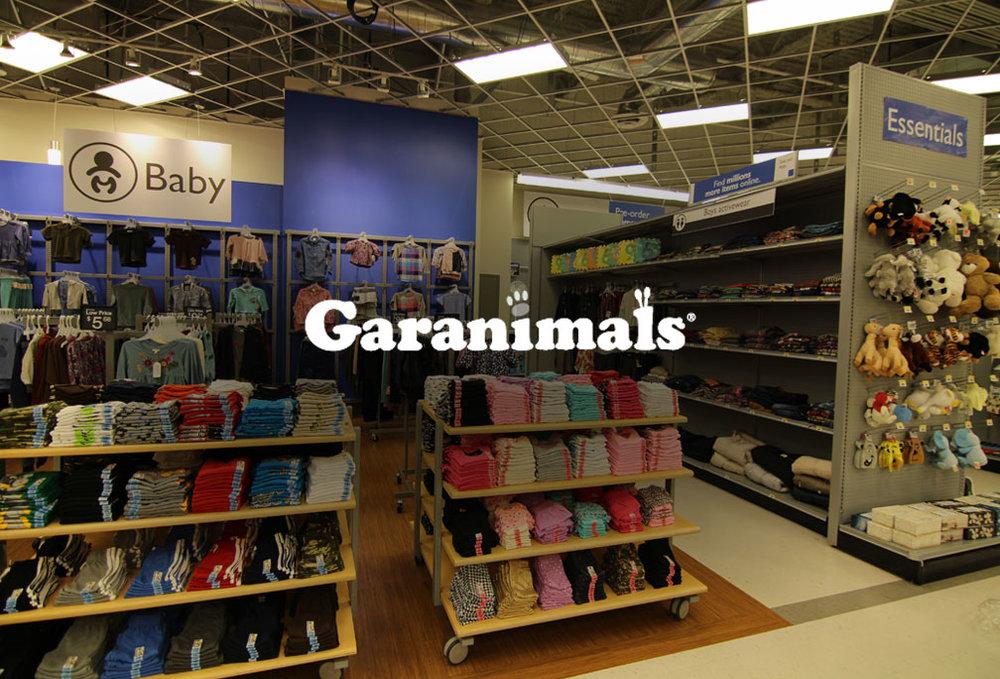 Garanimals Thumb