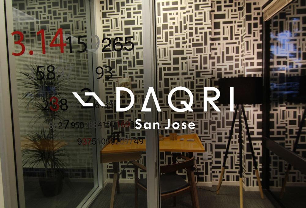 Daqri San Jose
