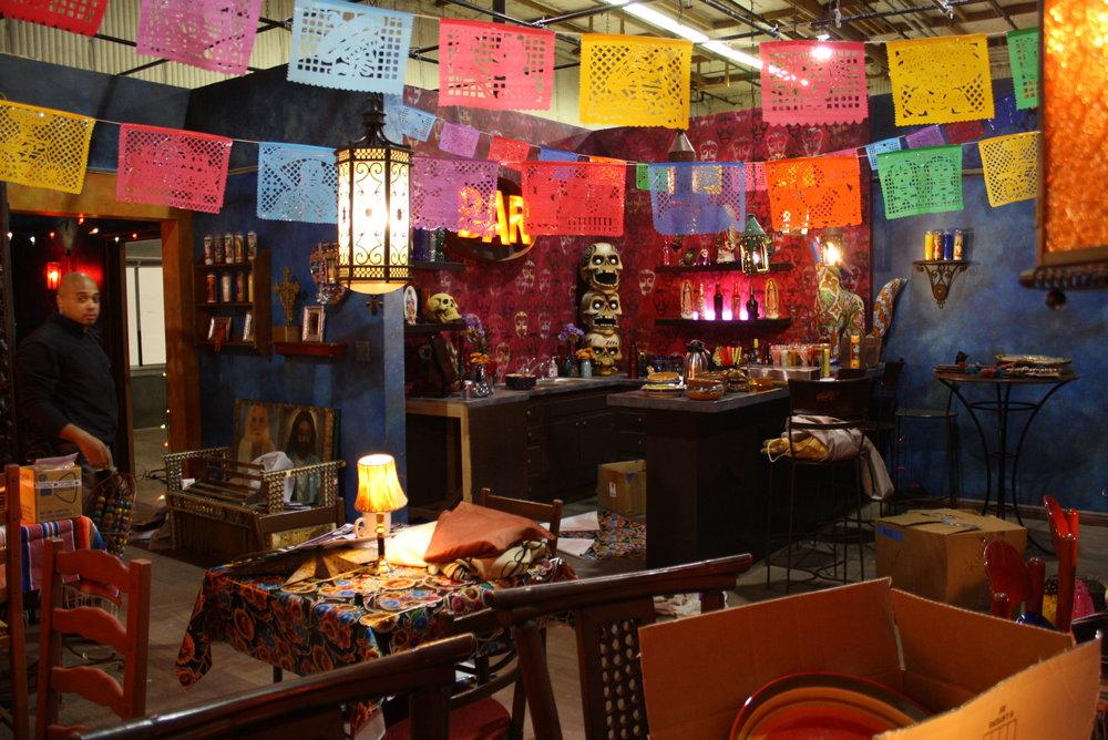 mexican restaurant 3penny design rh 3pennydesign com mexican restaurant interior design color Mexican Restaurant Interior Design Art