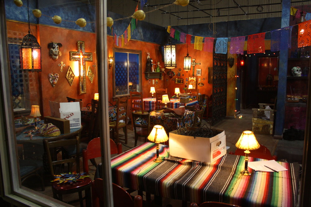 mexican restaurant 3penny design rh 3pennydesign com Mexican Restaurant Interior Design Art mexican restaurant interior design color