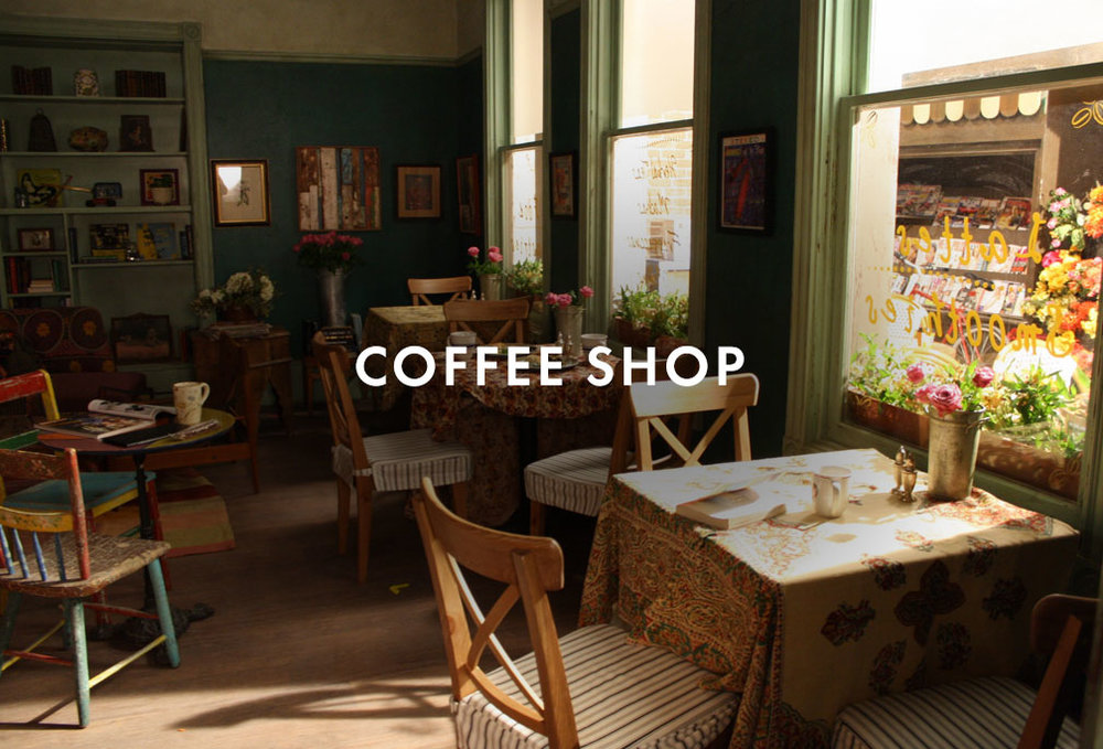 Coffee Shop Thumb