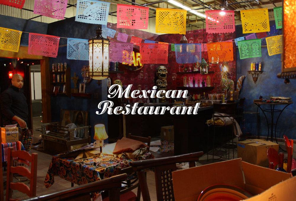 Mexican Restaurant Thumb