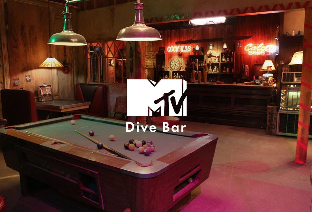 MTV Dive Bar