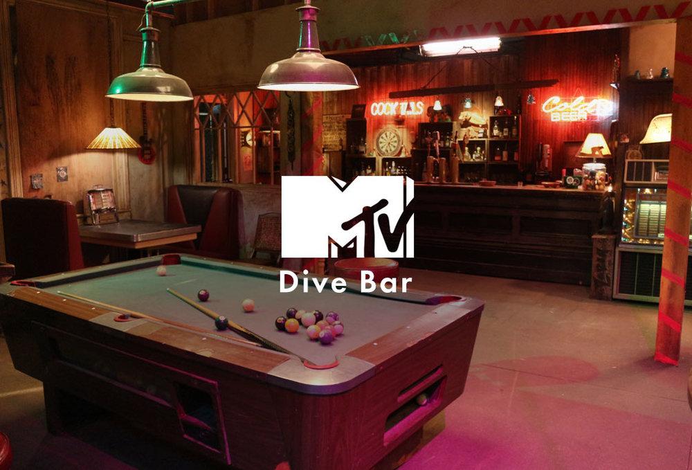 MTV Dive Bar