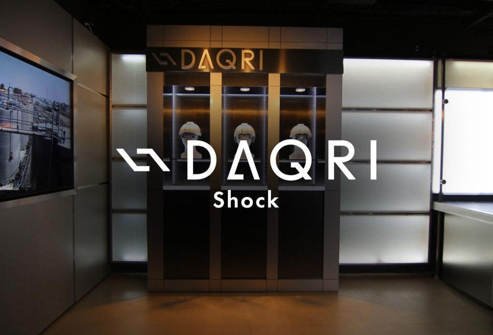 Daqri Shock