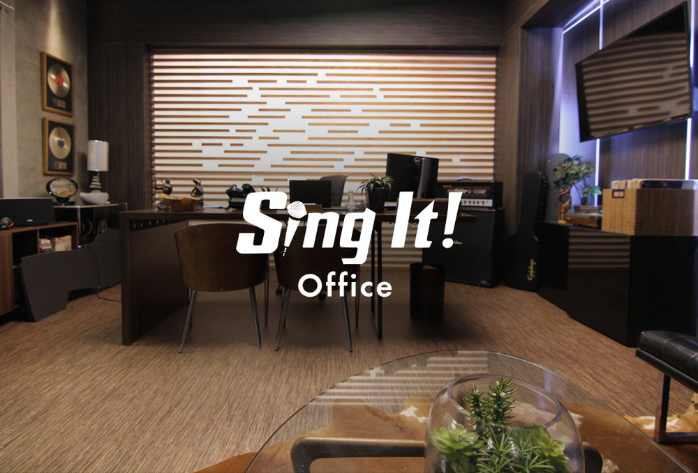 Sing it Office