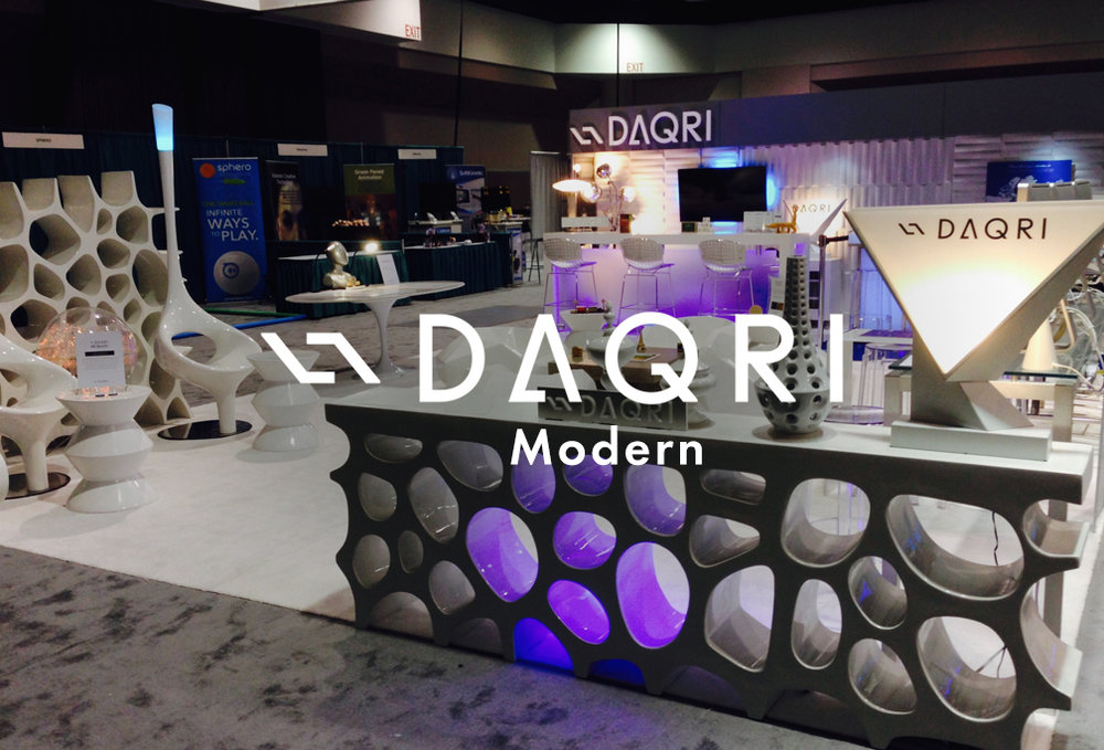 Daqri Modern