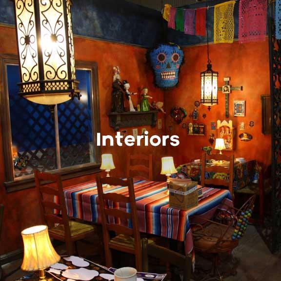 Interiore