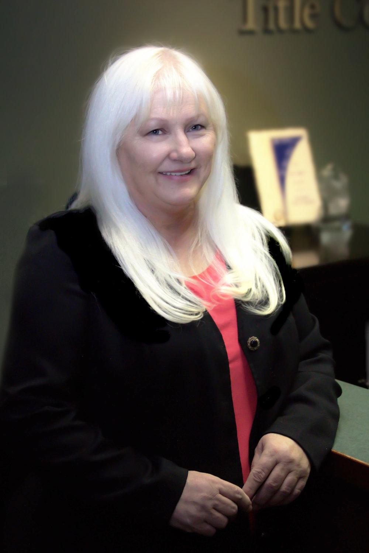 June Blatnick Receptionist