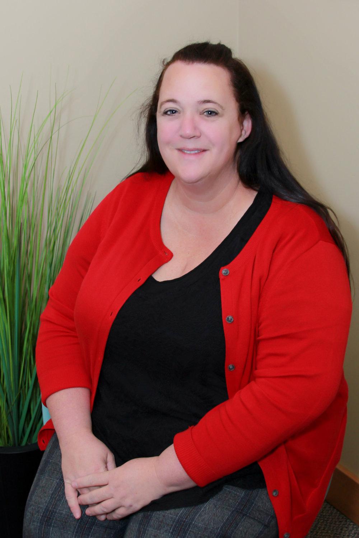 Laura Lewis Escrow Assistant