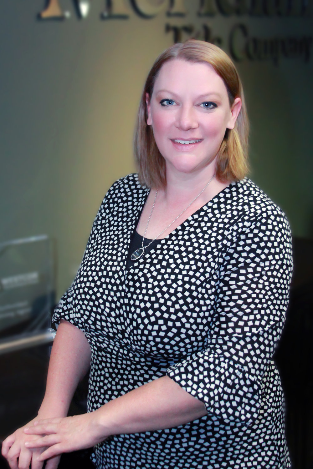 Kristi Anderson  Reconveyance Specialist
