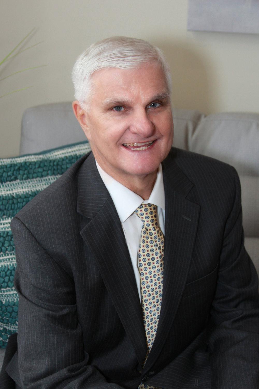Jim Ivins  Vice President