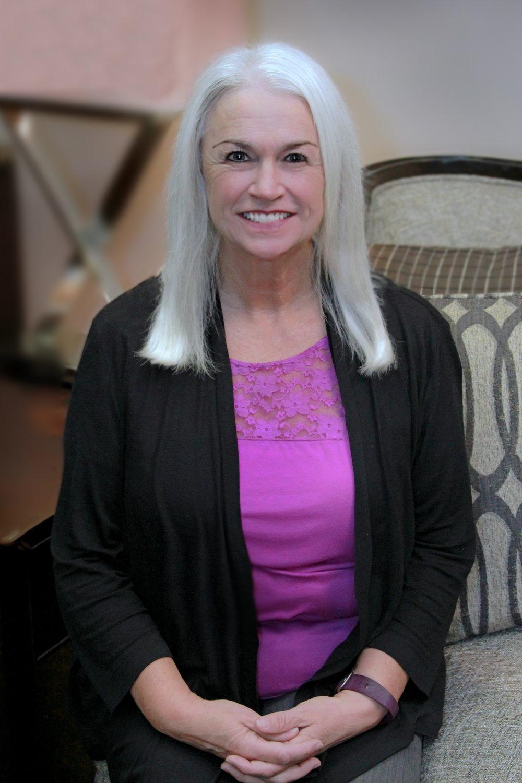 Jeannine McDonnell Controller