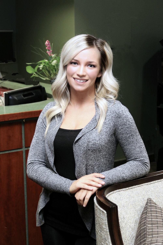 Brittany Robinson