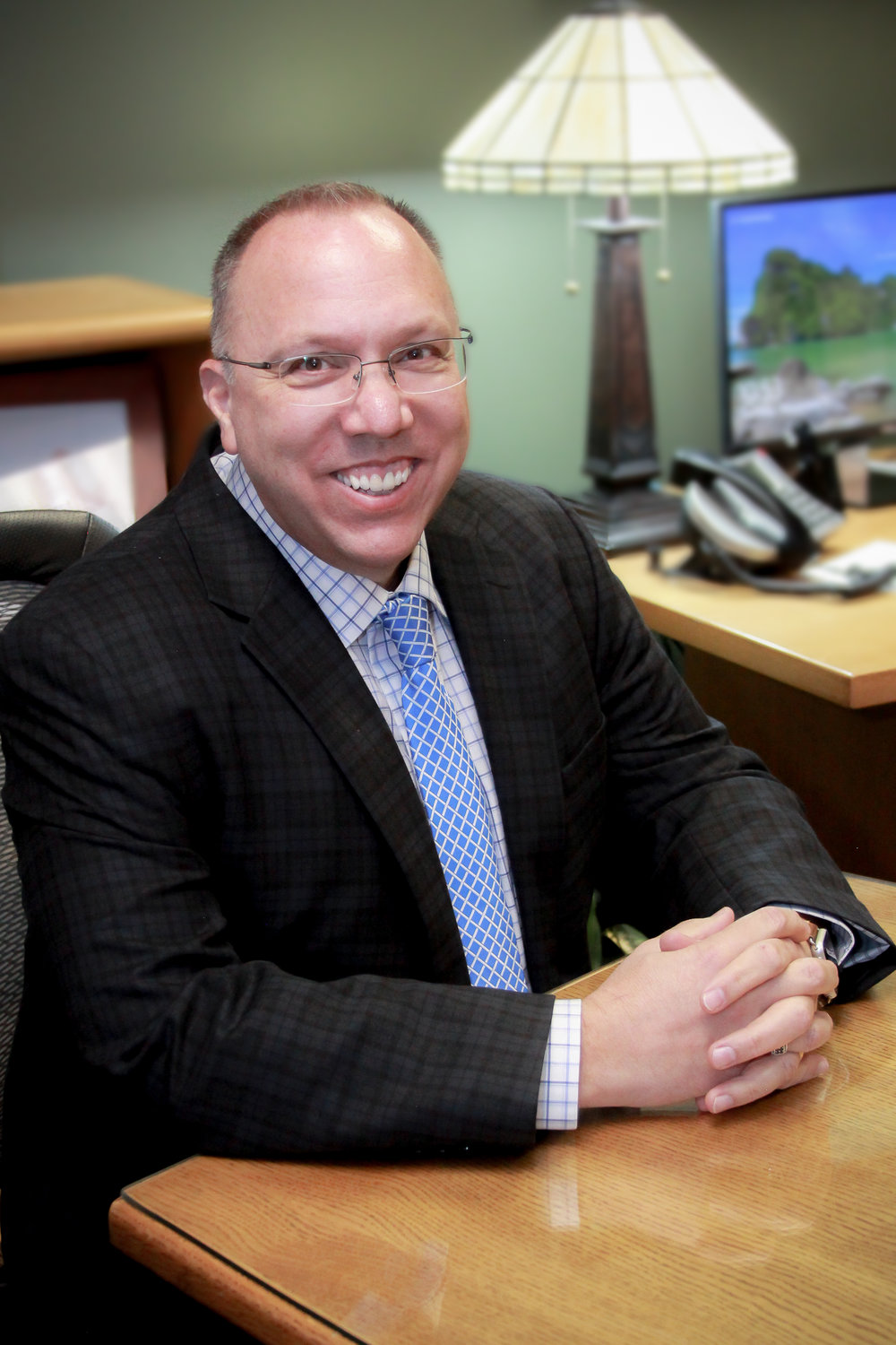 Shane Liedtke  Branch Manager Escrow Officer