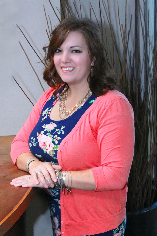 Katy Bennett  Licensed Escrow Assistant