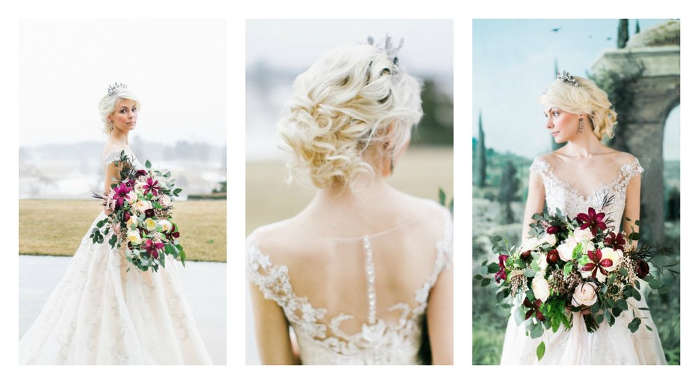Rachel May Photography at Keswick Hall, Virginia