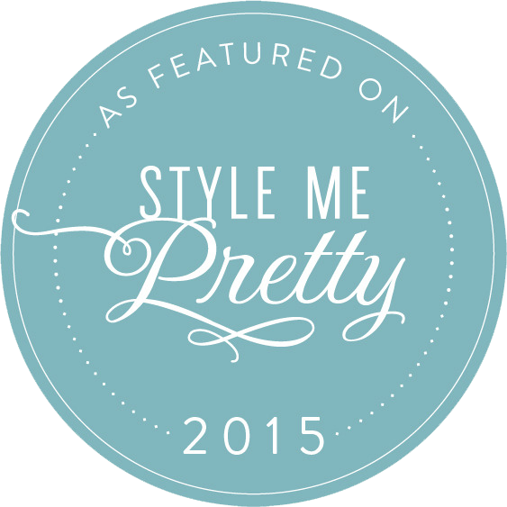 Style Me Pretty 2015 Feature