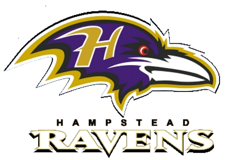 Hampstead Ravens Youth Football and Cheerleading