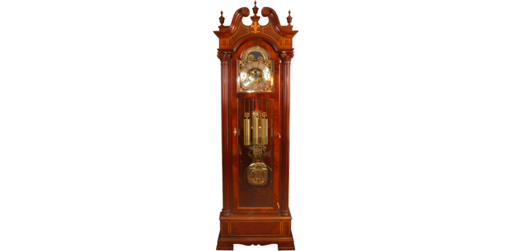 UL - Shipper - Grandfather Clock.png