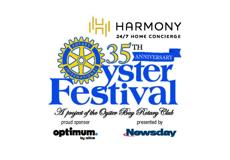 35th Anniversary Oyster Festival