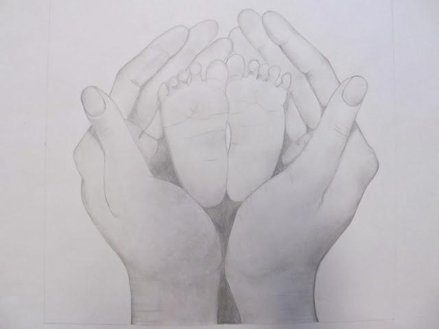 Drawing by: Olivia Van Wormer
