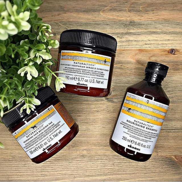 TWO days!!! Just 2 left for 20% off your davines purchases 😲Our thank you to you for 3 amazing years! You can also special order liters for 20% off as well! SALE ENDS 4.6 at 1:00PM