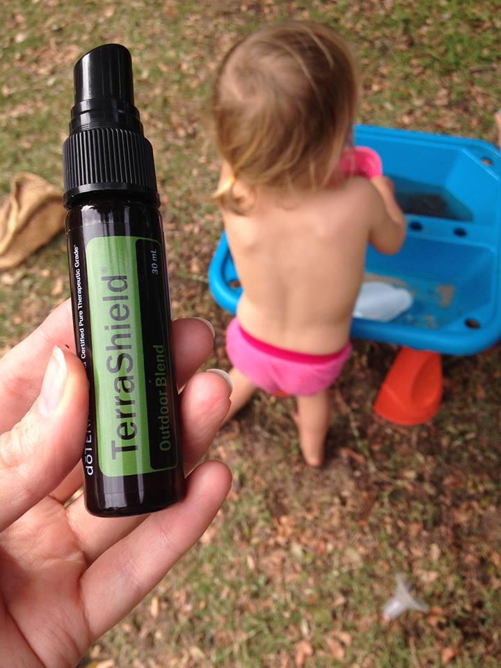 terra armour doterra alice abba essential oils
