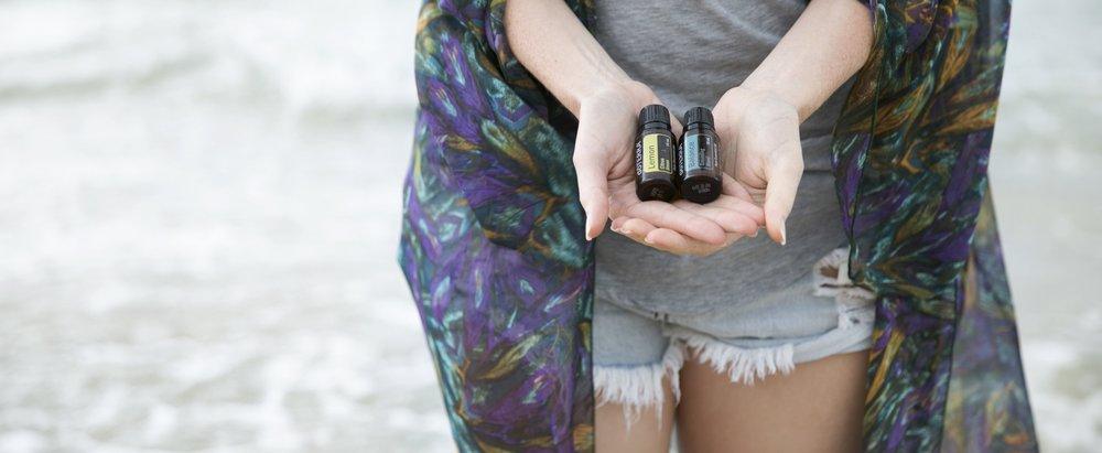 essential oils doterra australia alice abba