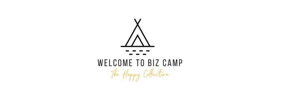 biz camp the happy collective doterra
