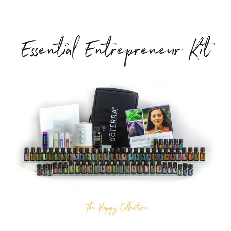 every oil kit doterra essential oils alice abba
