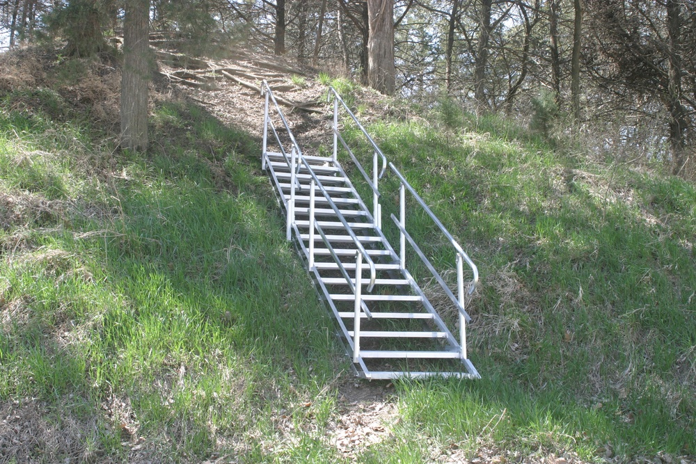 Anywhere Stairs Hotwoods