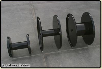solid spools