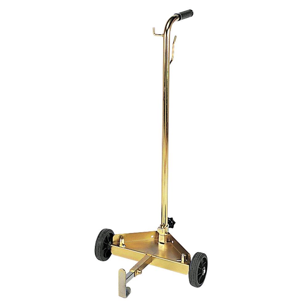 80035 - Oil Drum Trolley