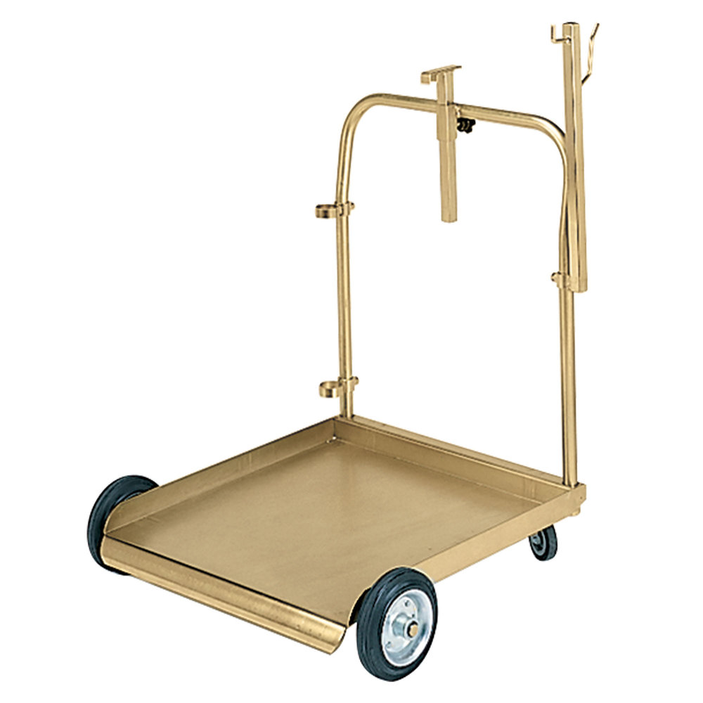 80200 - Light Duty Oil Drum Trolley