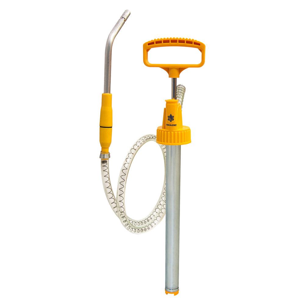 TEC51420 - 20L ATF Drum Pump