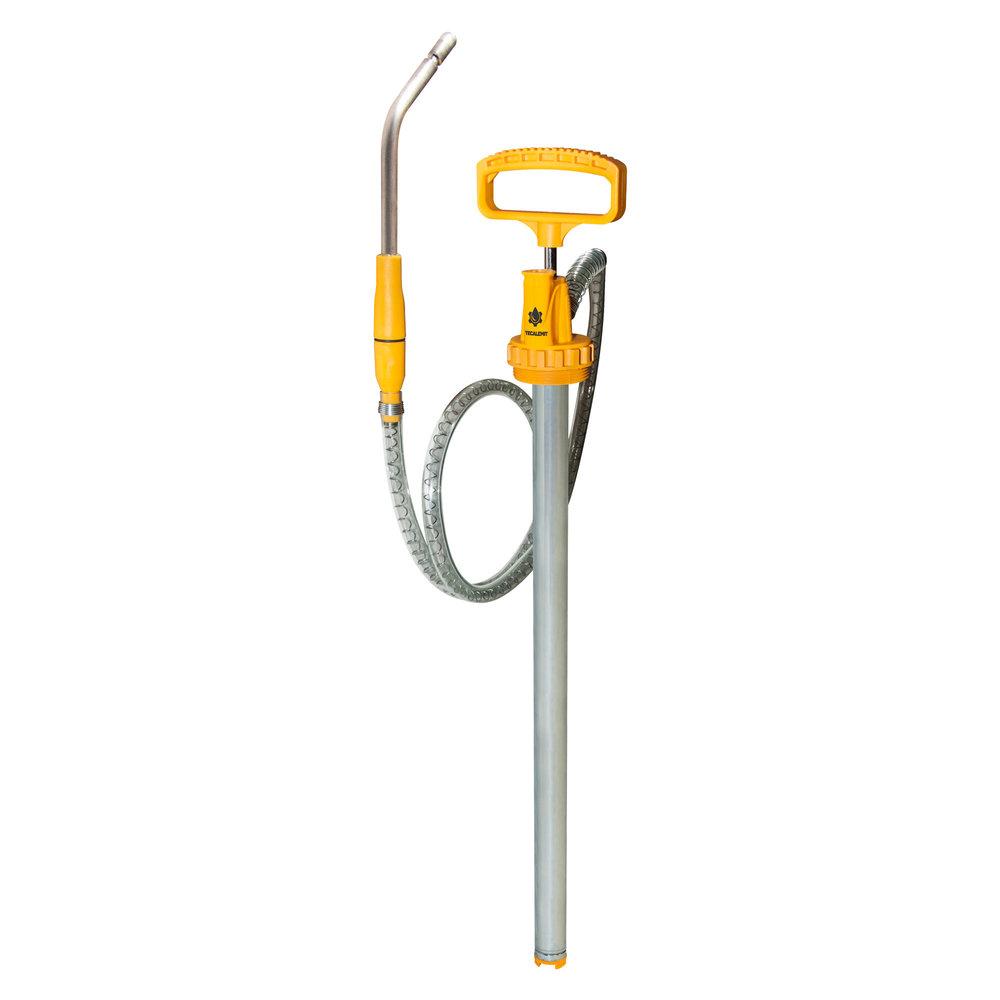 TEC51460 - 60L ATF Drum Pump