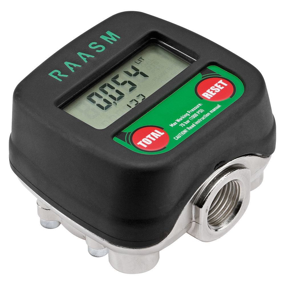 37780 - Digital Meter for Oil
