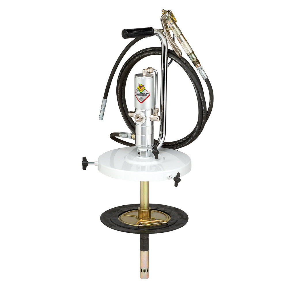 64031 - Portable, Air Operated Grease Pump Kit for 20kg Drums