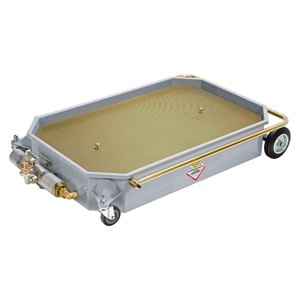42073 - Low Profile, 95L Waste Oil Floor Drainer