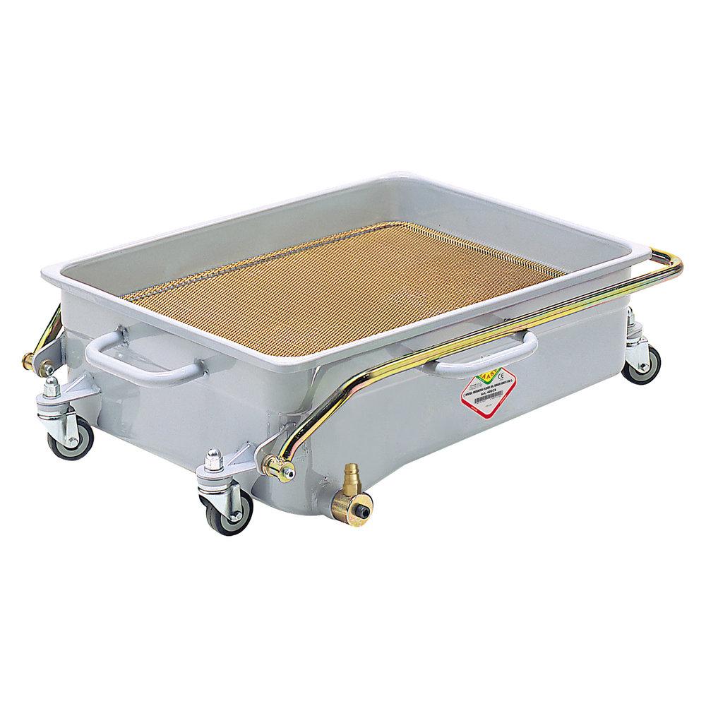 42069 - 50L Waste Oil Floor Drainer