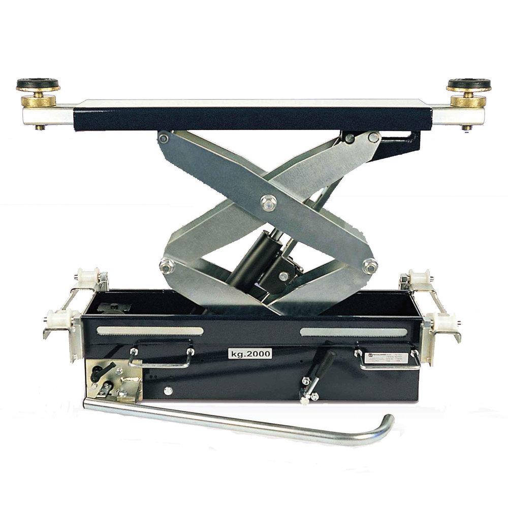 TEC4004JB - Manual Jacking Beam