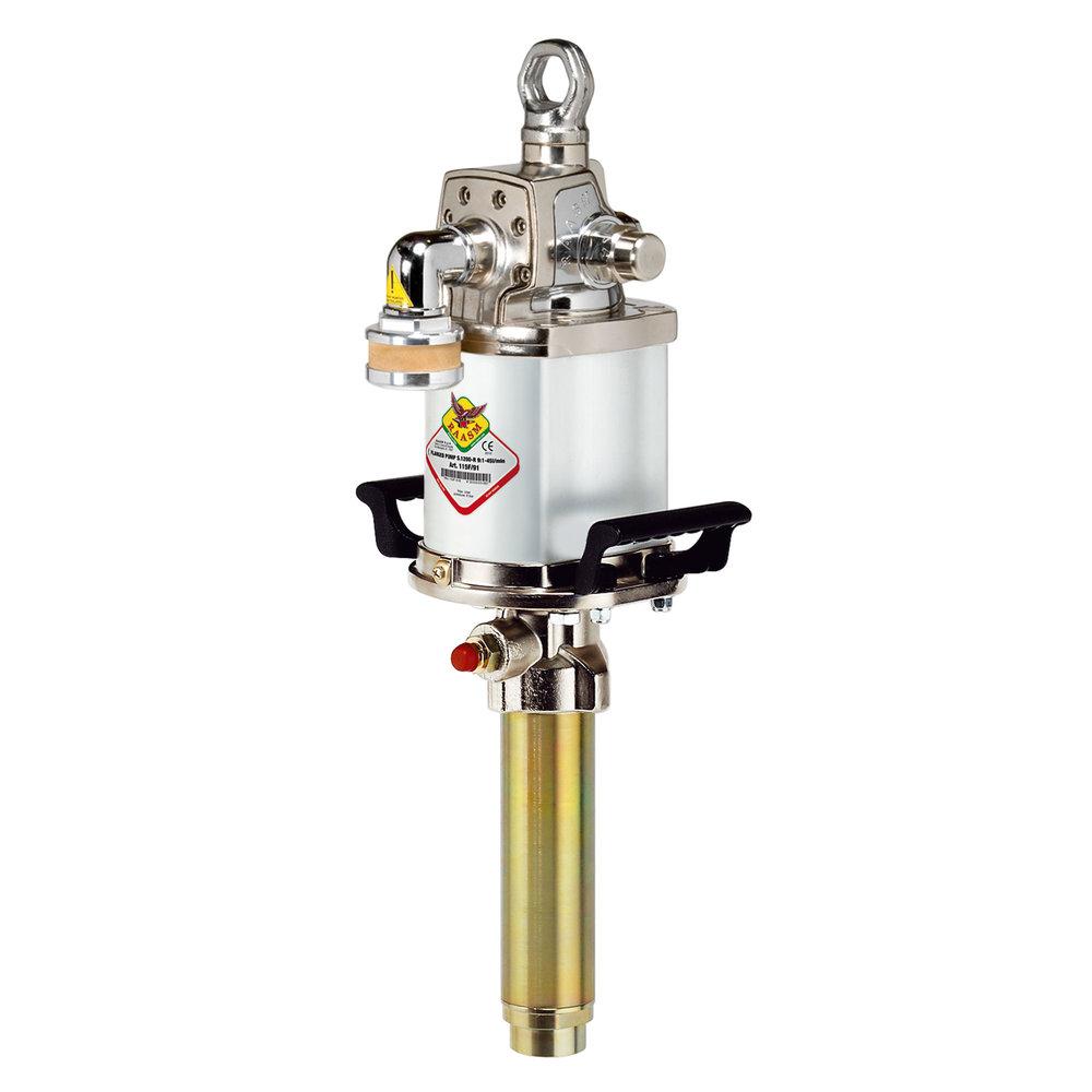 115F.91 - 9:1 Ratio Grease Pump