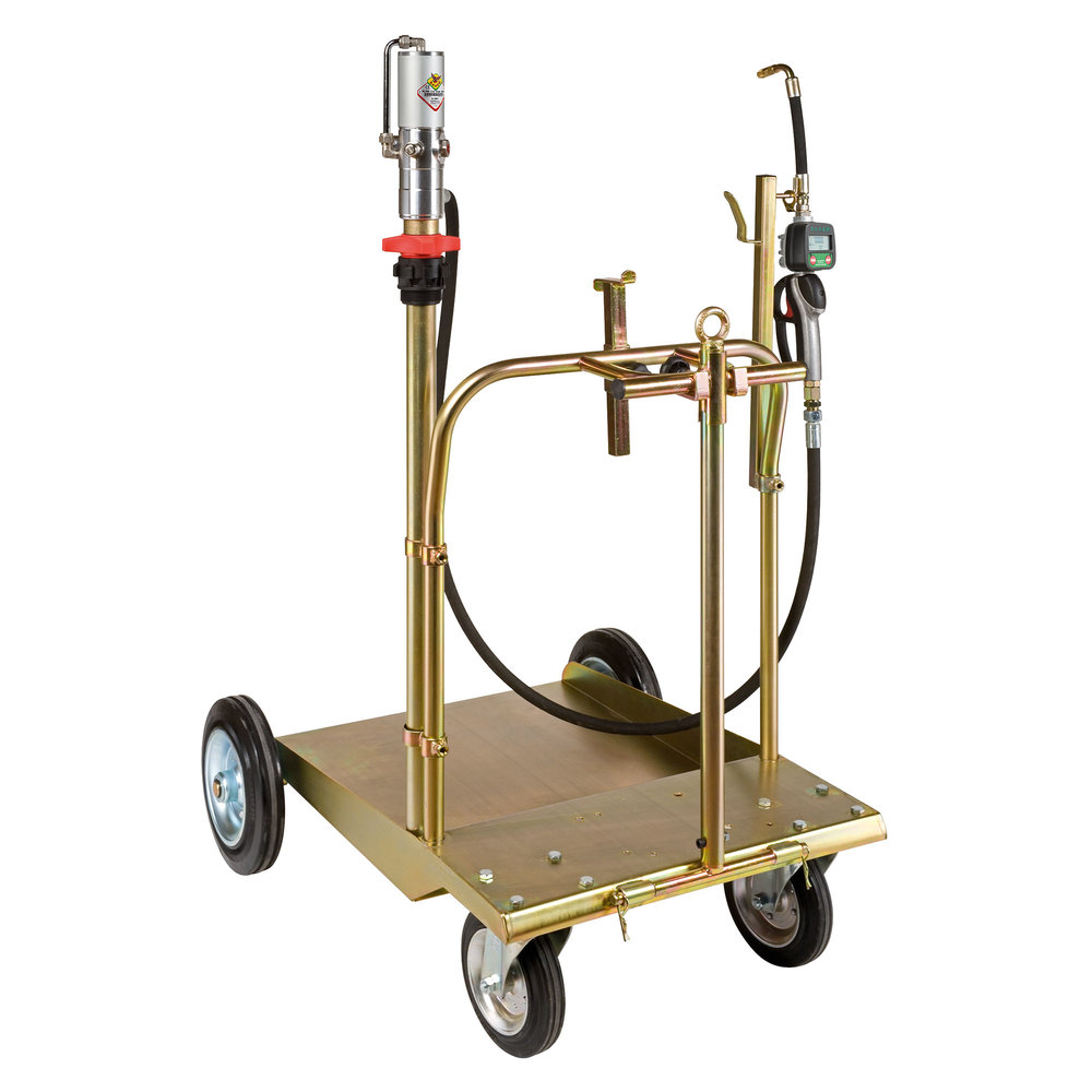 37150 - 5:1 High Pressure, High Volume Super Trolley Dispensing Kit