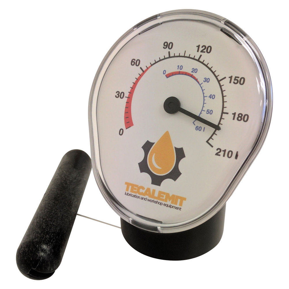 TEC.DG - Drum Level Measuring Gauge