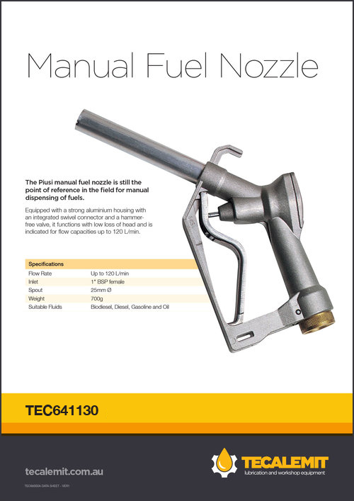 TEC641130 Product Info