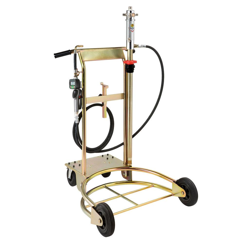 35425 - 3:1 Ratio Medium Volume Trolley Dispensing Kit
