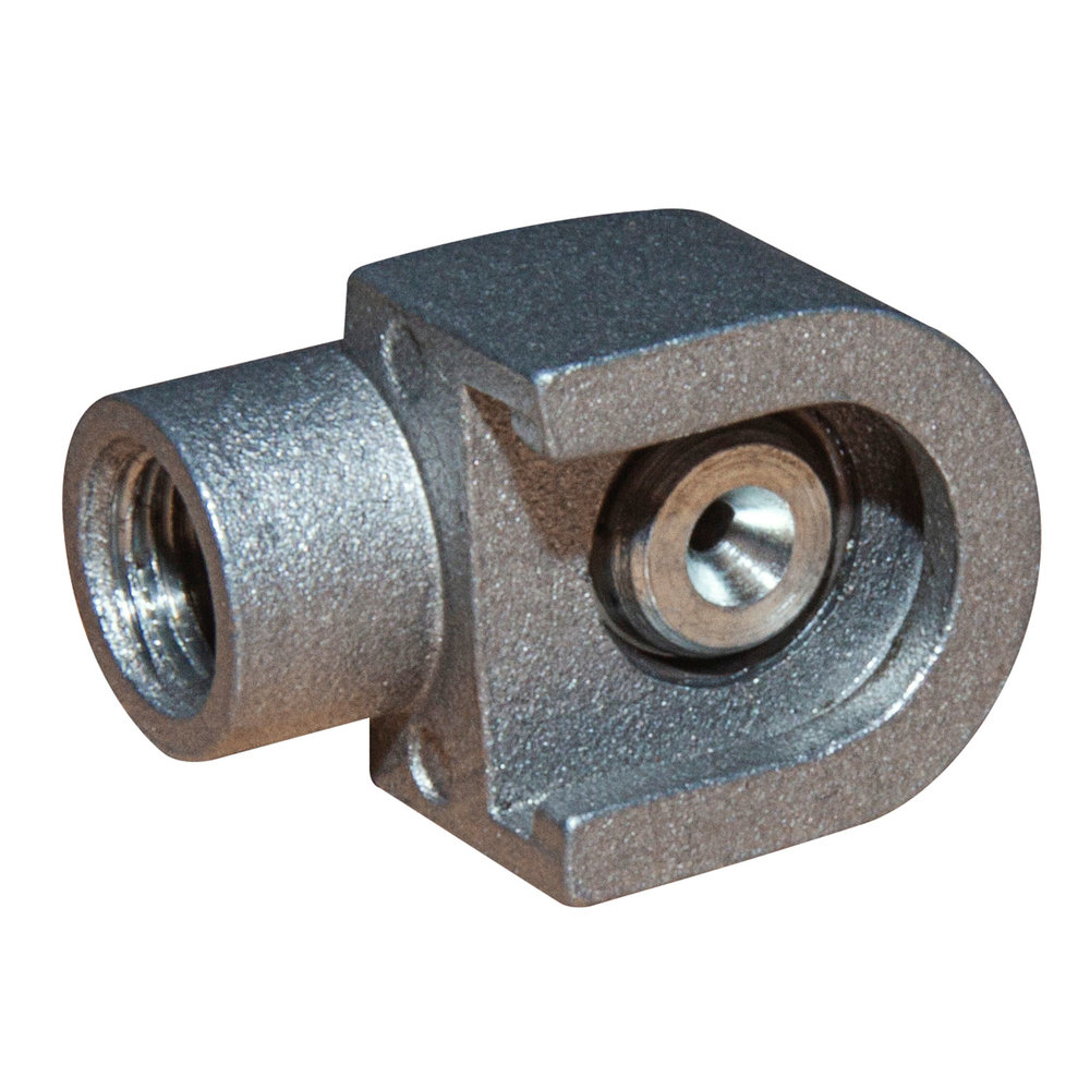 HF4016 - Hook-on Connector